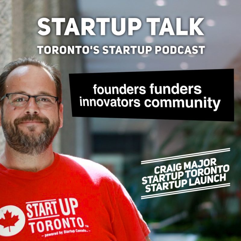 Startup Talk Episode 6: Changing the World