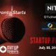 Startup Pitch Winners & Recap
