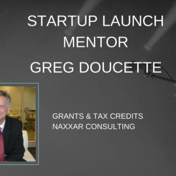 Greg Doucette