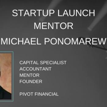 Michael Ponomarew